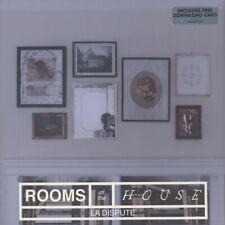 La Dispute - The Rooms Of The House Vinyl