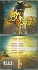 CD - COUNTRY avec BOMSHEL, RODNEY ATKINS, BLUE COUNTY, JEFF CARSON /NEUF EMBALLE