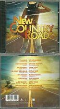 CD - COUNTRY avec BOMSHEL, RODNEY ATKINS, BLUE COUNTY, TRICK PONY / NEW & SEALED