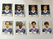 image panini foot 84 stickers au choix
