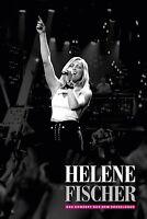 HELENE FISCHER - HELENE FISCHER-DAS KONZERT AUS DEM KESSELHAUS   DVD NEW+