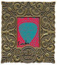 Hard Rock Cafe LONDON Art Frame Series Pin. LTD.