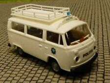 1//87 Brekina # 1578 VW t1 B Metropolitana de recuadro gris economy 32607