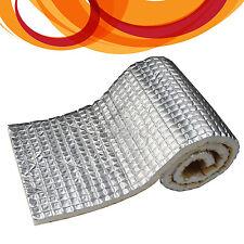 13.6sq.ft Car Boot Door  Noise Sound Deadener Insulation Damping Heat Shield Mat