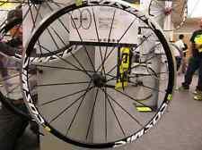 New Mavic Cosmic Elite Road Bike Clincher Wheelset Bicycle 700c F&R Wheels