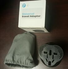 Travel Adapter, Worldwide All in One Universal Travel Adaptor Wall AC Power Plug