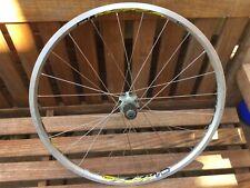Mavic Crossland 26' Rear MTB Wheel For Both Disc And Rim Brakes