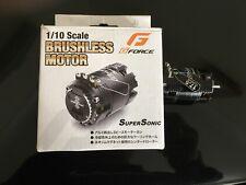 17.5 Turn Brushless Motor