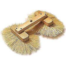 WESTWARD Texture Brush,Dbl Crowfoot,18-5/8x13-7/8, 13P492