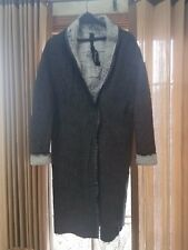 Casual Italian Long Coat