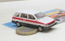 """Rietze:   Mitsubishi Space Wagon,   """"DLRG"""""""
