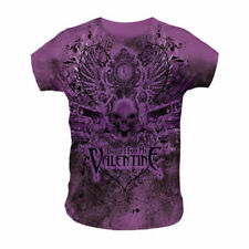 Skull 100% Cotton T-Shirts for Women