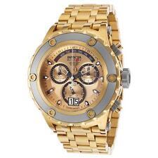 Lässige Subaqua Invicta Armbanduhren aus Edelstahl