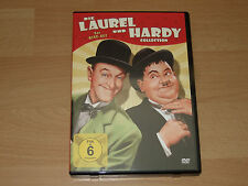 Die Laurel und Hardy Collection (2008) > 5er Disc-Set