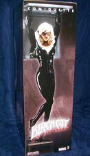 2007 SIDESHOW (Black Cat) Adam Hughes Comiquette Statue # 1433 of 1500 NIB