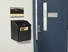 Fixture Displays Metal Donation Suggestion Key Drop Box Express Checkout Comment
