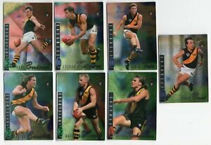 1996 Select Classic Centenary Series Richmond Tigers (pick from list)