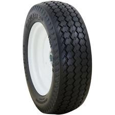 Carlisle Flat Free Solid Front/Rear 15-6.50-6 Lawn & Garden/Turf Tire - 483861