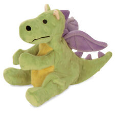 GO DOG - Baby Dragon with Chew Guard Lime Green - 1 Toy
