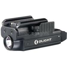 Olight PL-MINI Valkyrie 400 Lumen USB Rechargeable Pistol Light for Glock, Sig
