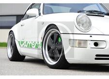 Kerscher Fuchs-Style Retro Look Felgen 8,5+10x18 Porsche 964 993 986 987 996 997