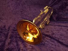 Wow! Outanding Vintage 1974 Bach Strad 37 Trumpet. Watch the Video!