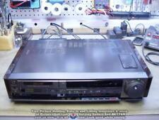 Sony EV-S900 8mm Hi8 PCM Stereo HiFi Editing VCR ***RARE - 90 Days Warranty