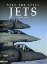Need for Speed Jets (Illustrated Guide),Michael Sharpe