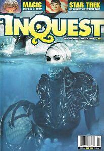 Inquest Magazine #038 Jun 1998
