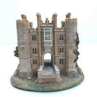 Lilliput Lane - Britain's Heritage - Hampton Court Palace - BOXED WITH DEEDS