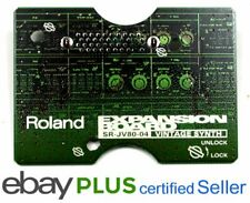 Roland VINTAGE Expansion-Board SR JV80-04 für  JV1080 JV2080 XV5080 + GEWÄHR