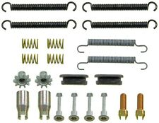 Parking Brake Hardware Kit Rear Dorman HW7001