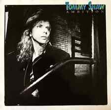 Tommy Shaw - Ambition (LP) (EX/VG-)