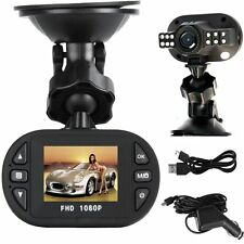 Pro HD 1080P DVR Go Cam Recorder Car Camcorder SUV Truck Dashcam Camera IR LED