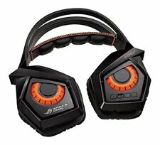 ASUS Computer International Direct ROG STRIX Wireless Gaming Headphone ()