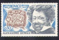 Mónaco 1970 Alejandro Dumas/libros/escritores/personas/Literatura/Historias 1 V (n39510)