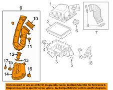 Chevrolet GM OEM 12-16 Sonic Air Cleaner Intake-Intake Duct Tube Hose 95167526