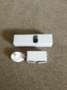 New Braun Electric Tooth Brush Charger. Type 3757
