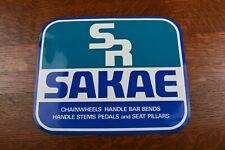 SR Sakae Dealer Sticker