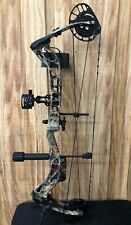 2021 PSE Archery Brute NXT 55lb Mossy Oak Country RTS Package BRAND NEW