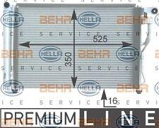 Radiatore A/C Hyundai Accent III 2005-2010 1.5 CRDi Diesel ORIGINALE