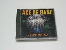 Ace of Base : Happy nation CD