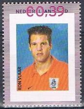 Persoonlijke zegel WK voetbal 2006 postfris - Ron Vlaar