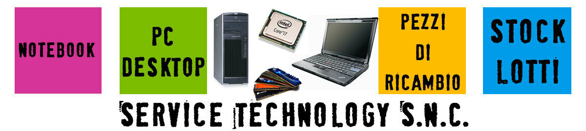 Service Technology S.N.C.