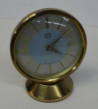 Vintage alarm clock  - Mechanischer Wecker UMF Ruhla DDR Tischuhr Uhr