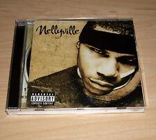 CD Album - Nelly - Nellyville : Hot in Here + Dilemma + ...