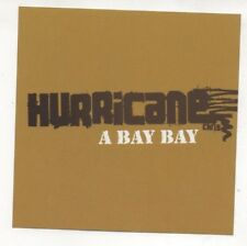 Hurricane Chris A Bay Bay 2007 Limited Edition Promo CD