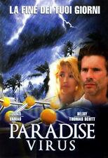 FILM DVD Paradise Virus (2003) AZIONE offerta