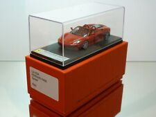 LOOKSMART LS130A FERRARI 430 SPIDER - RED 1:43 - EXCELLENT IN BOX
