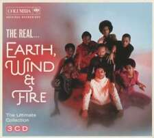 EARTH WIND & FIRE - le réel EARTH WIND & FIRE NOUVEAU CD